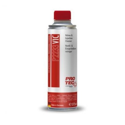 Pro-Tec 2233 Valves and Injection Cleaner 375 ml