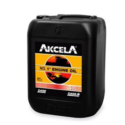 Akcela NO.1 engine oil 15W40 20 liter