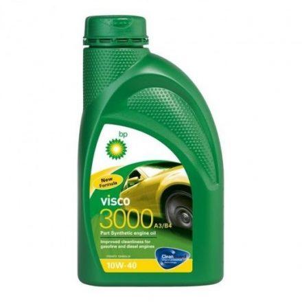 * BP Visco 3000 10W40 1 liter