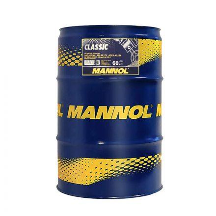 Mannol Classic 10W40 60 liter