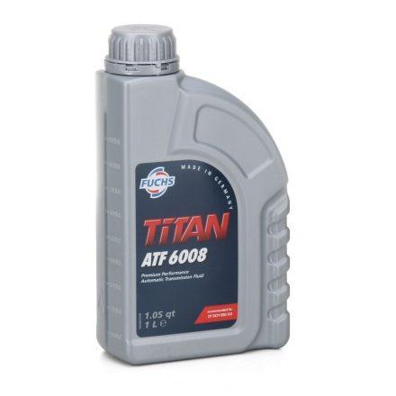 Fuchs Titan ATF-6008  1 liter