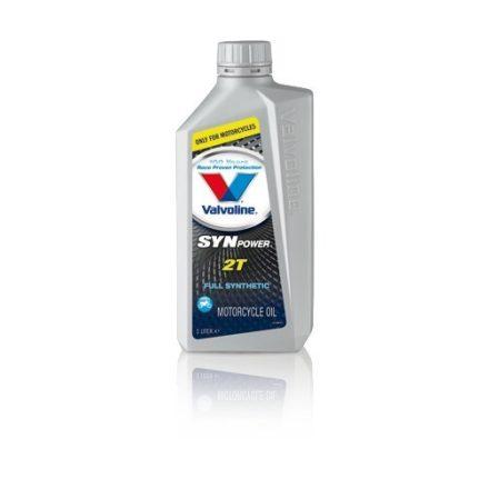 Valvoline Synpower 2T 1 liter