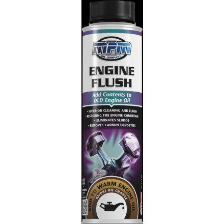 MPM engineflush 250 ml