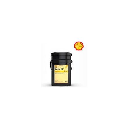* Shell Corena S2 P100 20 liter
