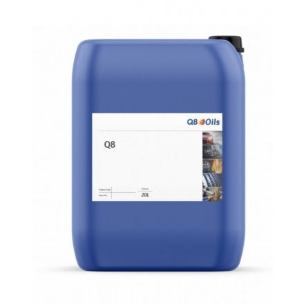 Q8 Advenced 10W40 20 liter
