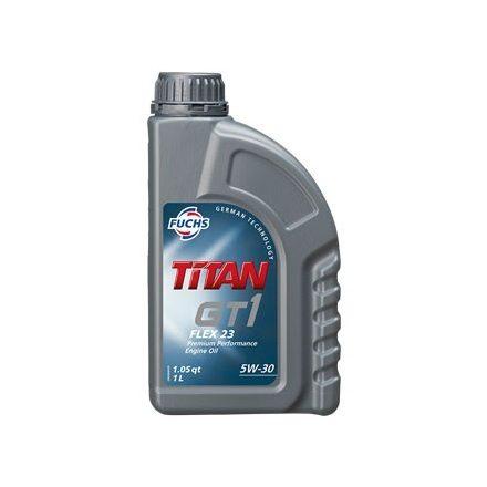 Fuchs Titan GT1 Flex  23 C2/C3 5W30 1 liter