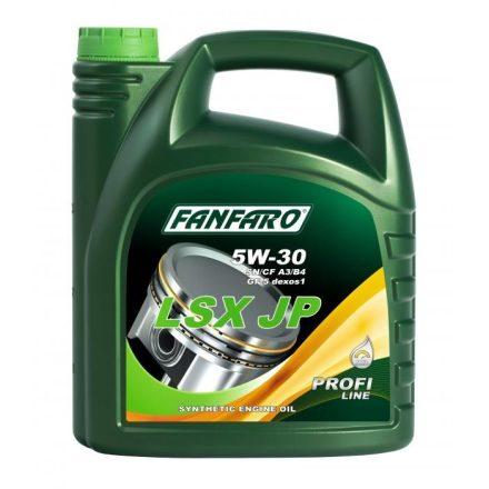 Fanfaro LSX JP 5W30 6703 4 liter