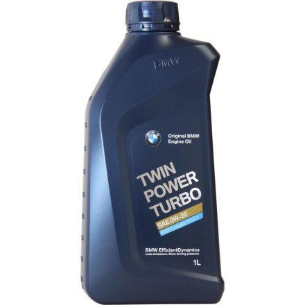 * BMW LL14 FE 0W20 1 liter