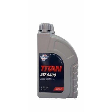 Fuchs Titan ATF-6400  1 liter