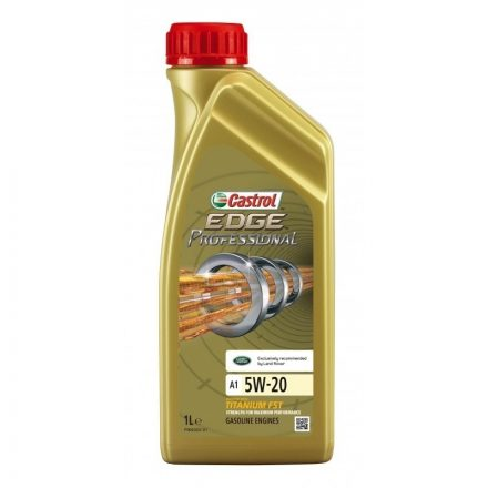 Castrol Edge Professional A1 5W20 1 liter