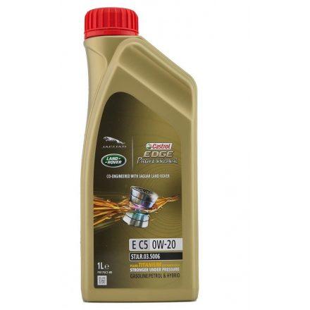 Castrol Edge Professional E C5 0W20 1 liter