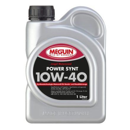 Meguin Power Synt 10W40 1 liter