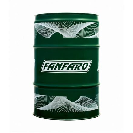 * Fanfaro TSX 10W40 6502 60 liter