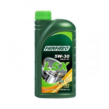 * Fanfaro LSX 5W30 6701 1 liter