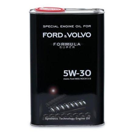 * Original Ford Formula 6716 (fém) 5W30 1 liter
