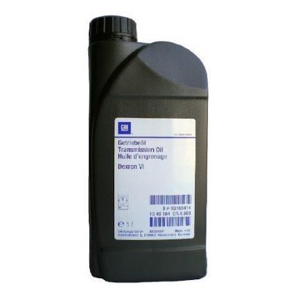 GM hajtóműolaj 1940184 1 liter