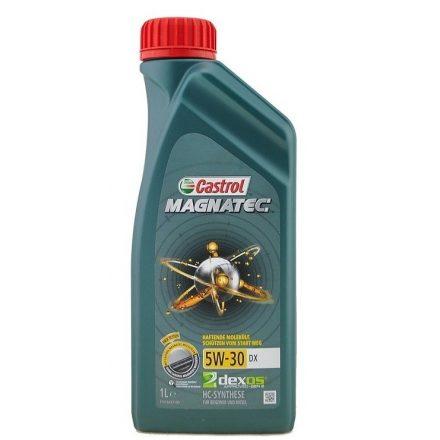 Castrol Magnatec Professional DX 5W30 1 liter