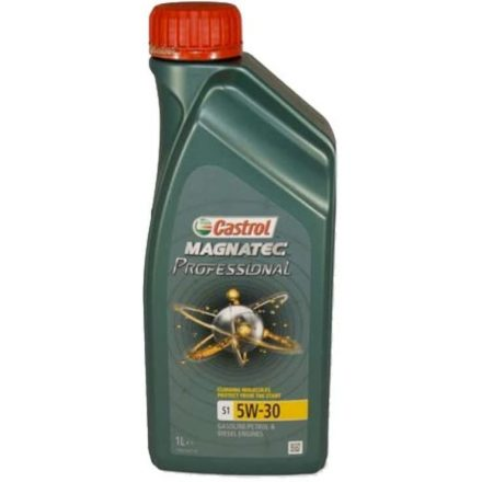 Castrol Magnatec Professional S1 5W30 1 liter