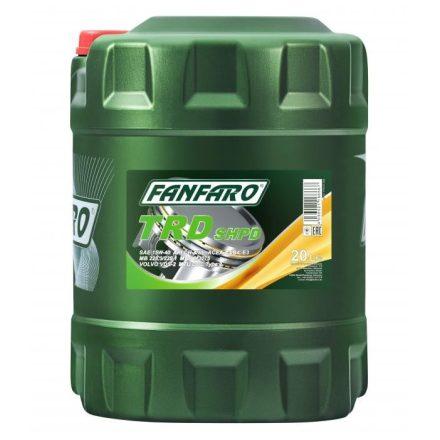 * Fanfaro TRD SHPD 15W40 6101 20 liter
