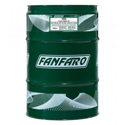 * Fanfaro TRD Super SHPD 15W40 6104 208 liter