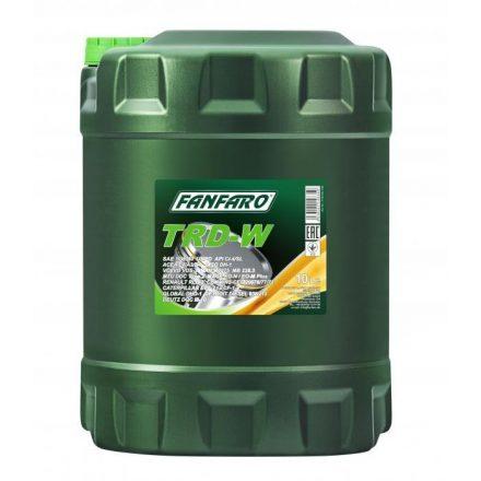 * Fanfaro TRD-W UHPD 10W40 6105 10 liter