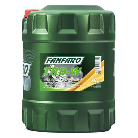 * Fanfaro TRD-W UHPD 10W40 6105 20 liter