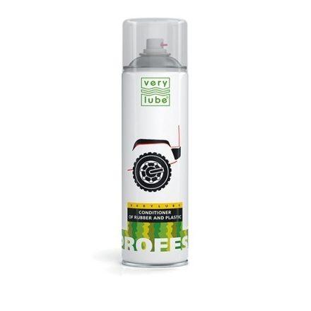 Verilube XB 40006 Verylube gumi és műanyagápoló spray  320 ml