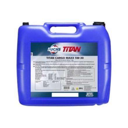 Fuchs Titan Cargo Maxx 5W30 20 liter