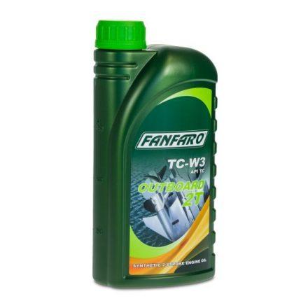 * Fanfaro Outboard 2T 6203 1 liter