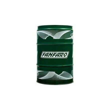 * Fanfaro Hydro ISO 46 2102 208 liter