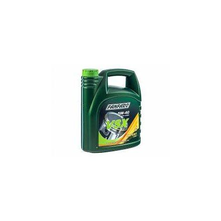 * Fanfaro VSX 5W40 6702 4 liter
