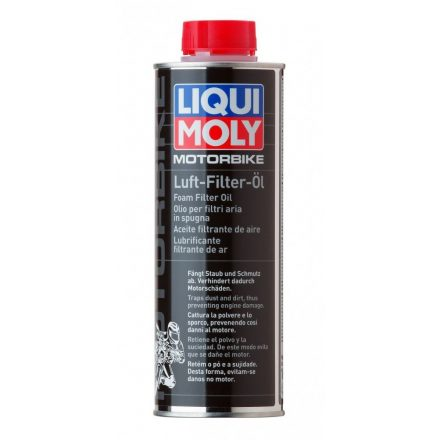 Liqui Moly  Racing légszűrő olaj LM1625 500 ml