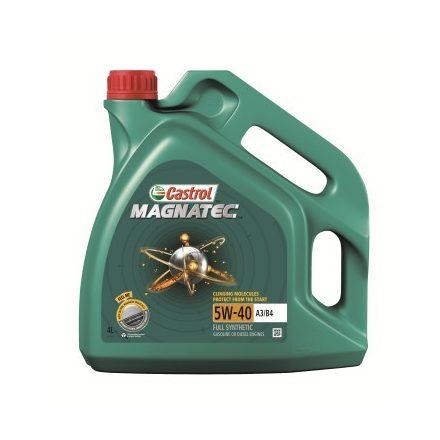 Castrol Magnatec A3/B4 5W40 5 liter