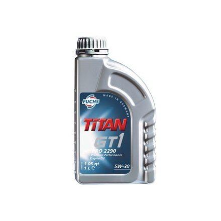 Fuchs Titan GT1 Pro 2290 C2 5W30 1 liter