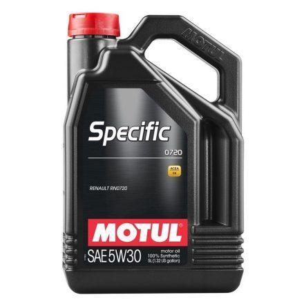 Motul Specific 0720 5W30 5 liter