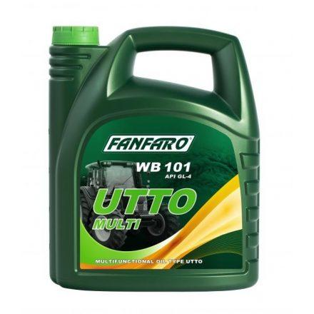 * Fanfaro Multi UTTO WB 101 2701 5 liter