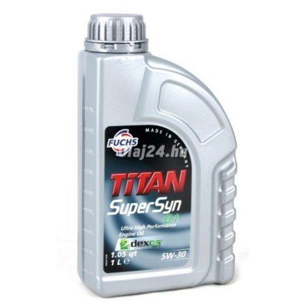 Fuchs Titan Supersyn D1 5W30 1 liter