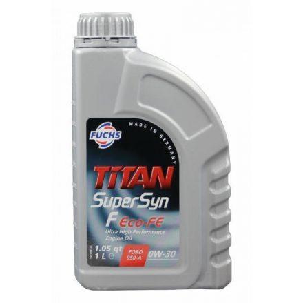 Fuchs Titan Supersyn F Eco-FE 0W30 1 liter
