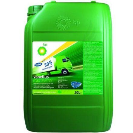 BP Vanellus Max 5W30 20 liter