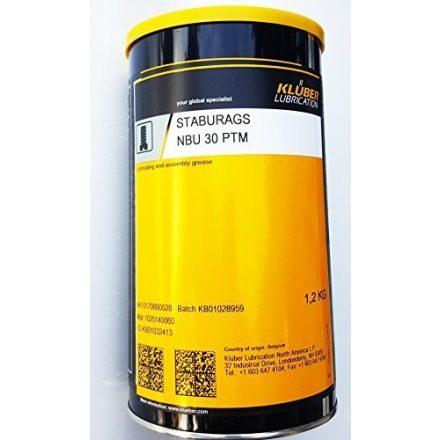 Klűber Staburags NBU 30 PTM 1,2 kg