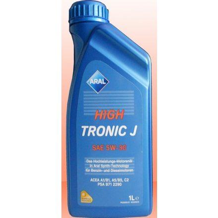 Aral HighTronic J 5W30 1 liter