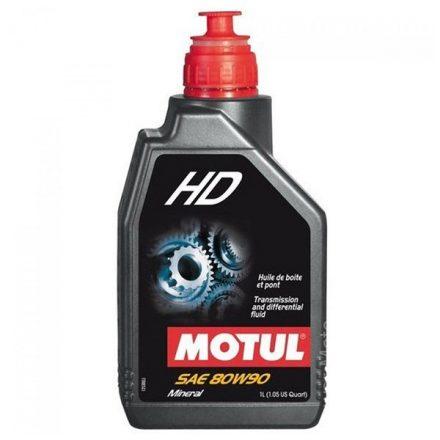 Motul HD 80W90 1 liter