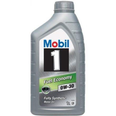 Mobil 1 Fuel Economy Formula 0W30 1 liter