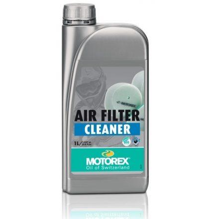 MOTOREX  Air Filter Clean 1 liter