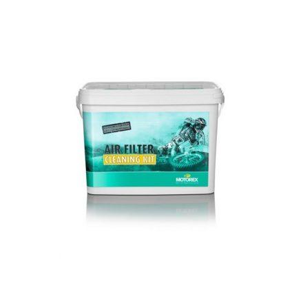 MOTOREX  Air Filter Cleaning KIT 1db