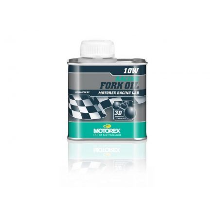 MOTOREX  Racing Fork Oil  10W  250ml