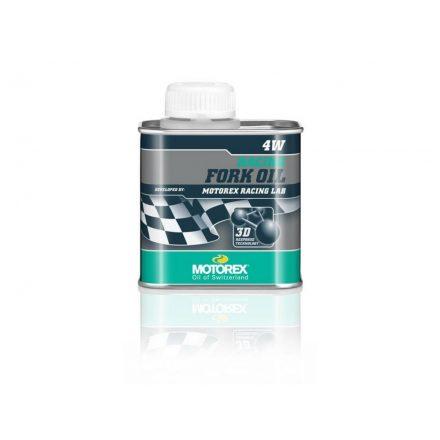 MOTOREX  Racing Fork Oil  4W  250ml