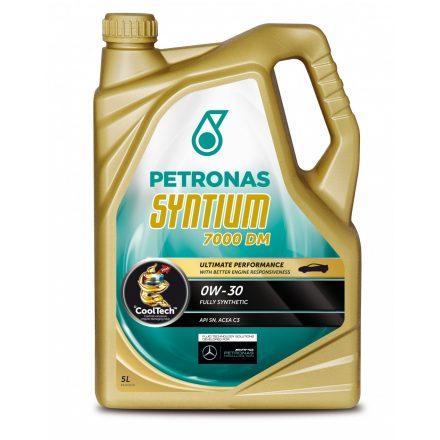 Petronas SYNTIUM 7000 DM 0W30 5 liter