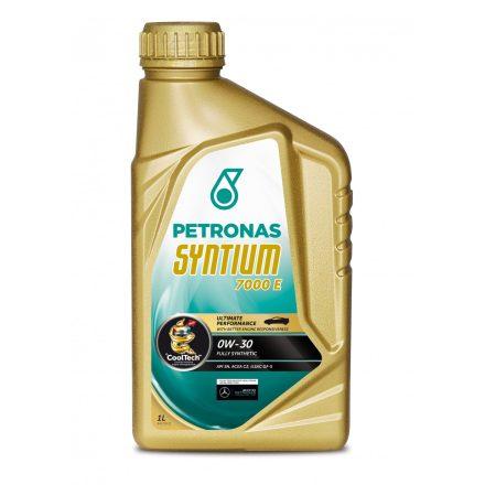 Petronas SYNTIUM 7000 E 0W30 1 liter