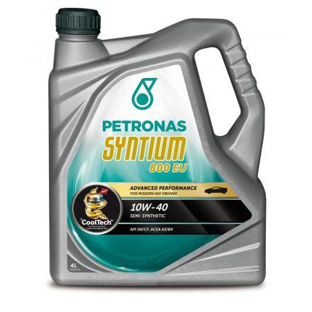 Petronas SYNTIUM 800 EU 10W40 4 liter